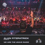 We Are The Brave Radio 070 - Ronnie Spiteri