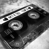 Dimitri Lanos promo mixtape 2015