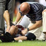 Chopcast: Hudson's injury