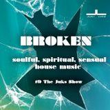 #9 The Juks Show - soulful, spiritual and sensual