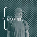 Sound Portraits Radio #5 Mark Fell w/ Doron Sadja 23.01.2018