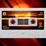 New Age Rage #38 - Split Sunrise Mixtape by Jon Rowe