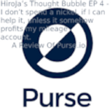 HTB- EP 4- Purse.io Review
