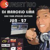 Marcelo Lima Show - 27/06/2011 - segunda/monday