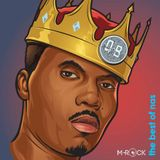The Best of Nas mixed by DJ M-Rock