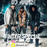 DJ ArmZ - #17MinsOfMadness (Winter Special)