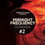 MIDNIGHT FREQUENCY EP 2 - DJ SEANJAY