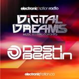 Dash Berlin - Live @ Digital Dreams Music Festival 2013 Toronto (Canada) 2013.06.29.