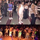 Darryl Jaye-081 Line Dance Mix