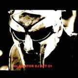 Gladiator DJ Set 01