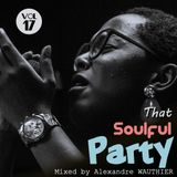 That Soulful Party 17