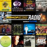 HipHopGods Radio - edition 393