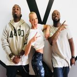Battles. BlowJobs & Babe In-Laws with Murda Mook on The M+M+M Show!