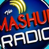 The MashupRadio Show - mix du 08/12/12
