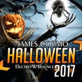 James Cozmo - Top Electro & Bounce [Holloween Set 2017] #สายเด้งจัดไป Vol.3