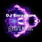 DJ Enrapture - Electro Mini Mixset
