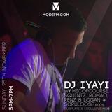 Iyayi Guest Mix (Mode FM)