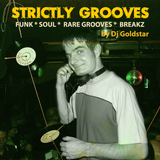 Strictly Grooves 25.11.2015