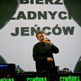 Joint Venture Sound System live Polish National Radio Czworka 6-06-11 pt. 2