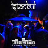Live @ SinCity Istanbul