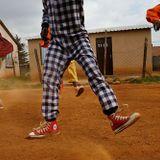 The Mzansi Session