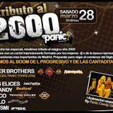 Lolo @ Panic, Fiesta Tributo al 2000, Sala Groove, Pinto, Madrid (2009)