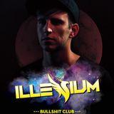 Illenium @ Bullshit Club Bilbao 05/05/2018