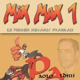 MIX MAX  By Paolo Aldini