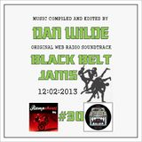 Black Belt Jams #30