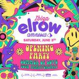Cuartero - Live @ Elrow Opening Party, Amnesia (Ibiza, ES) - 03.06.2017