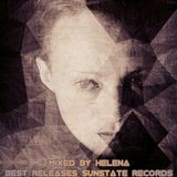 Mixed by Helena - Best Releases Sunstate Records
