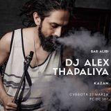 ALEX THAPALIYA - LIVE_@_BAR_ALIBI_23.03.2019