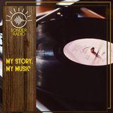 Tony Openshaw - My Story, My Music