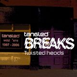 Twisted Heads - Tangled Breaks - Phoenix, Manchester - 1999