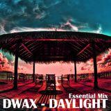 DWax - Daylight (Essential Mix)
