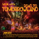 Road To Tomorrowland Vol.25 -Mashups by Mustache Mash Master-