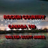 ROCKIN COUNTRY CANADA 150 WK ONE