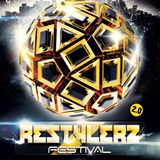 Dark Chemistry - Restylerz 2.0 31-03-2013 Promo Mix