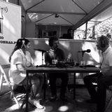 Manobras à Letra 2018 - Set20 - Entrevista com Sérgio Meira e Ana Martins