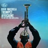Remedy #355 / Dr Rob / Hugh Masekela Special