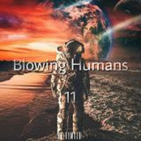 Blowing Humans 11