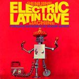 2016 Love Machine