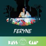 Bass Camp Orfű Podcast 015 w/ Freyne