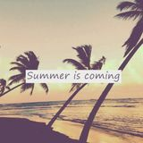 Summer is Coming - Cristian Reina