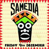 Dj Wastepicker - Samedia Live Promo Mix 1
