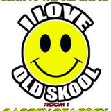 Old Skool Mix