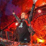 Tomorrowland 2017 – Continuous Mix By Armin van Buuren
