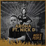 Friday I'm in Love (ft. Nick D) - July 5th 2019