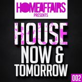 Homeaffairs - House Now & Tomorrow (01.2015)