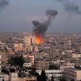Informe: Conflicto en Medio Oriente